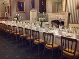 Shapwick House Private Dining